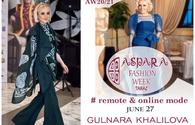 "National designer shines at Aspara Fashion Week <span class=""color_red"">[PHOTO/VIDEO]</span>"