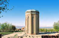 "Mausoleum of Momine Khatun: Incredible historical site to visit in Nakhchivan <span class=""color_red"">[PHOTO]</span>"