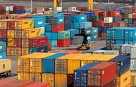 Volume of S.Korean goods import to Azerbaijan grows