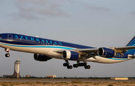 "AZAL to perform another special flight to Istanbul this week <span class=""color_red"">[VIDEO]</span>"