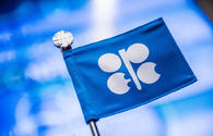 OPEC changes forecast for Azerbaijan's daily oil production for 2021
