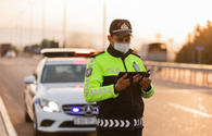 Police checkpoints reinstated in Baku due to COVID-19
