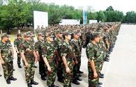 Assistant to president: No infected servicemen in Azerbaijani army