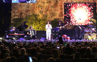 """Tofiq Hasansoy and Bakuba Jazz Band shines at PetroJazz Festival <span class=""""color_red"""">[VIDEO]</span>"""