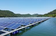 Azerbaijan to build floating solar power panels