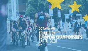 National triathlonists to compete in Estonia