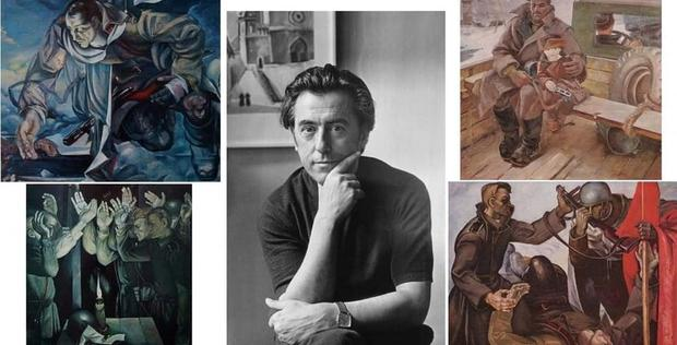 """Artist who left his mark on national art <span class=""""color_red"""">[PHOTO]</span>"""