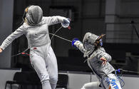 Azerbaijani fencers to receive financial assistance