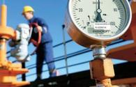 Azerbaijan increases gas production in 2020