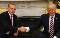 Turkish, U.S. presidents discuss Libya, economic ties over phone