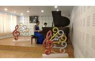 "Piano duo wins first place at  International Art Olympia Contest <span class=""color_red"">[PHOTO]</span>"