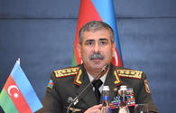 Azerbaijani, Russian defense ministers had phone conversation