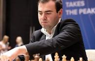 GM Mamedyarov wins silver at chess tournament