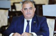 "Sargsyan's statements clearly demonstrate his terrorist nature - Azerbaijani MP <span class=""color_red"">[VIDEO]</span>"