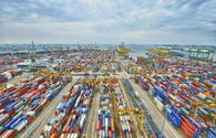 Azerbaijan's volume of trade operations amounts to $12.6bn in 2020