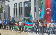 "Seventeen Armenians arrested in Belgium for hate crimes against Azerbaijanis <span class=""color_red"">[PHOTO]</span>"