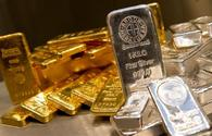 Weekly review of Azerbaijan's precious metals market (July 17-24)