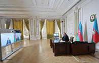 "President Aliyev says reforms in education to deepen <span class=""color_red"">[UPDATE]</span>"