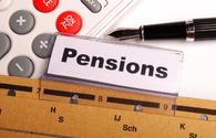 Azerbaijan increases average monthly pensions by 27pct in 2020