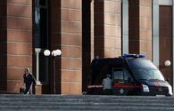 Five Armenians arrested in Moscow after attack on Azerbaijanis
