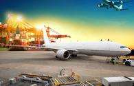 Azerbaijan transports 10,900 tons of cargoes by air in June
