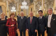 "Nizami Ganjavi International Center. Major platform for world leaders <span class=""color_red"">[INTERVIEW]</span>"