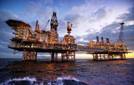 Azerbaijan Turkey's largest gas exporter in May