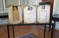 "Institute of Manuscripts to mark 70th anniversary <span class=""color_red"">[PHOTO]</span>"