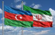 Azerbaijan-Iran trade turnover down
