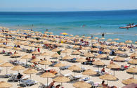 """Eight beaches fit for use in Baku amid COVID-19 <span class=""""color_red"""">[VIDEO]</span>"""
