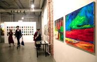 "Works of national artists on display in Kazan <span class=""color_red"">[PHOTO]</span>"