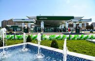Azpetrol opens new petrol station in Baku