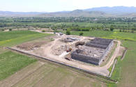 """Water supply, sewerage projects underway in Gazakh region <span class=""""color_red"""">[PHOTO]</span>"""