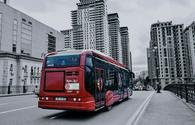 """Restrictions on public transport to remain in some cities, districts of Azerbaijan <span class=""""color_red"""">[UPDATE]</span>"""