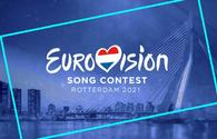 Countdown to Eurovision Song Contest!