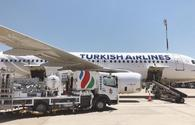 SOCAR Aviation to supply fuel to Turkish airport