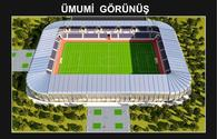 """New football stadium to open in Sumgait in 2021 <span class=""""color_red"""">[PHOTO]</span>"""