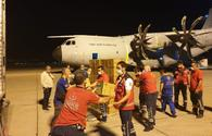 Turkey sends humanitarian aid to devastated Beirut