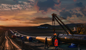 Trans-Anatolian Pipeline reaches record high gas supply in July