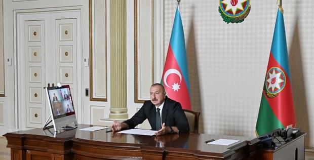President Ilham Aliyev: Situation over COVID-19 under control