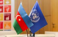 Azerbaijan contributes significantly to global fight against COVID-19