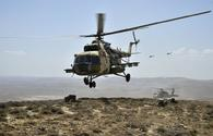 "Helicopters, special forces involved in Azerbaijani-Turkish joint drills <span class=""color_red"">[PHOTO/VIDEO]</span>"