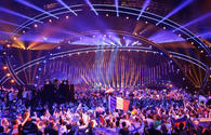 Eurovision Song Contest reaches USA