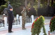 "Turkish senior military delegation arrives in Baku <span class=""color_red"">[PHOTO]</span>"