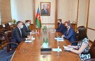 "Azerbaijan, Georgia mull expanding ties in trilateral, multilateral formats <span class=""color_red"">[PHOTO]</span>"