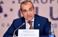 Azerbaijani minister denies possibility of selling SOCAR's shares
