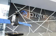 Azercosmos seals cooperation agreement with African iSAT