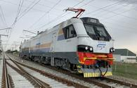 French company to deliver freight locomotives to Azerbaijan