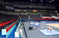 "National gymnasts win 8 medals <span class=""color_red"">[PHOTO]</span>"