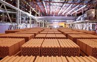 Azerbaijan produces construction materials worth $250.9m in 1H2020
